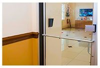 Fingersafe USA Finger Pinch Protector Guards for Door Hinges Finger Guard on Door Hinge thumbnail