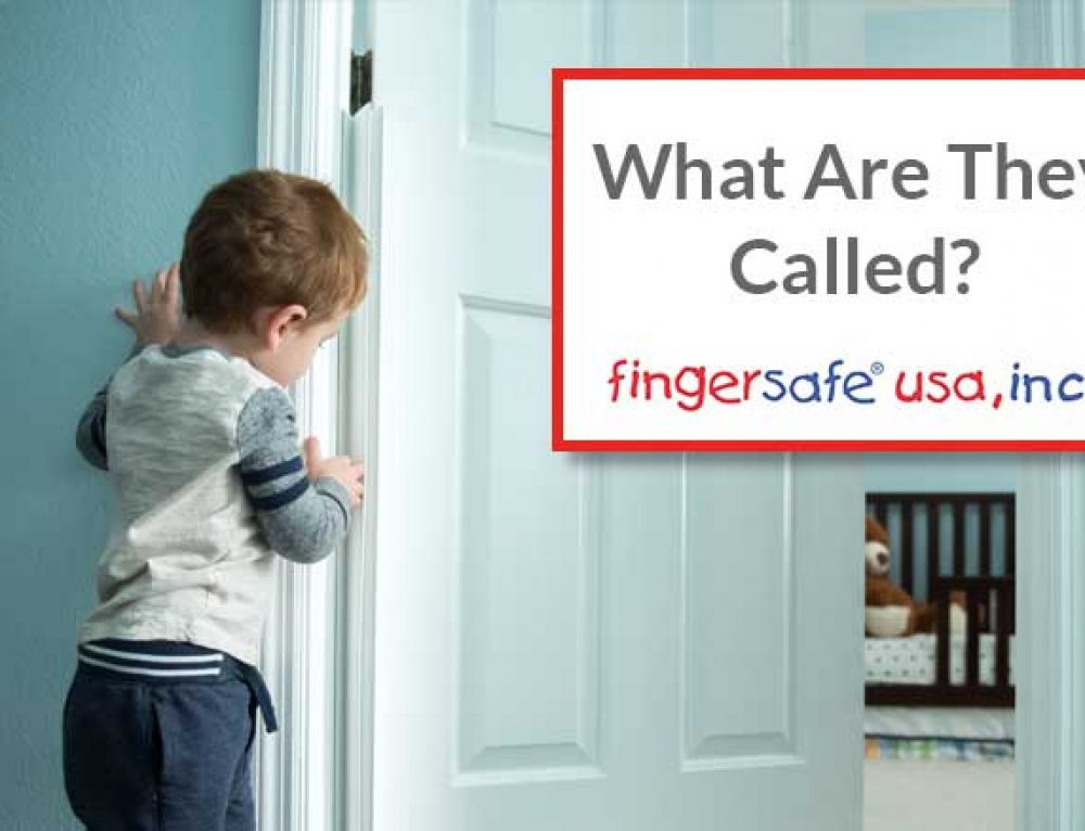 Is There a Difference Between a Door Pinch Protector and a Finger Guard?