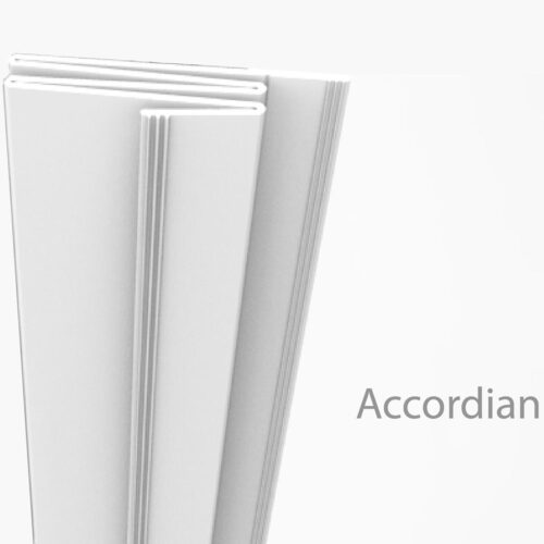 Replacement Accordion Panel