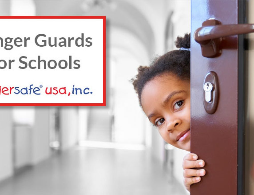 Why You Should Buy Finger Guards for Schools