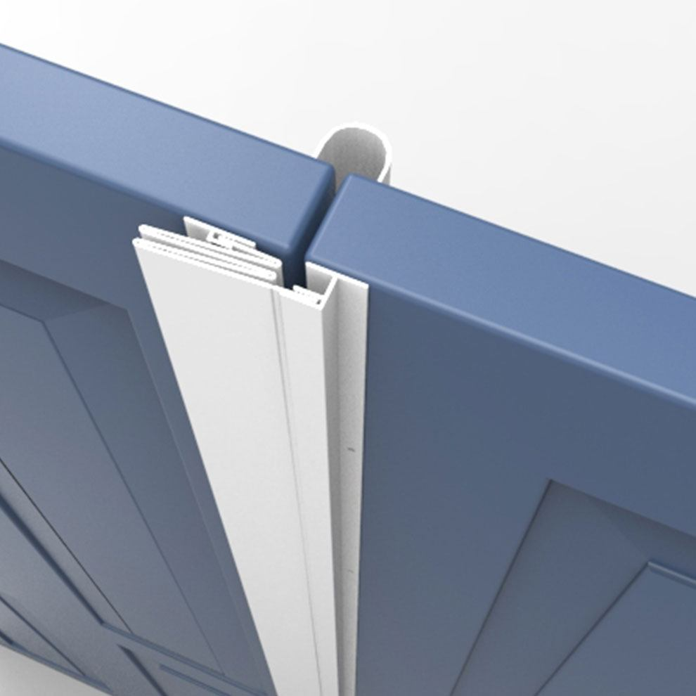MK1-C for Bi-Fold or Flush Fit Doors Installation